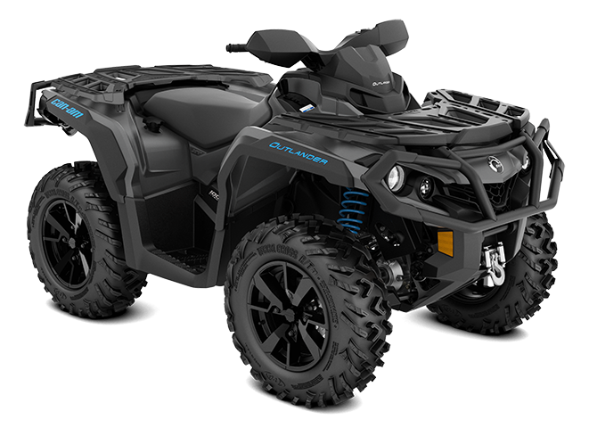 CAN-AM ATV Offroad