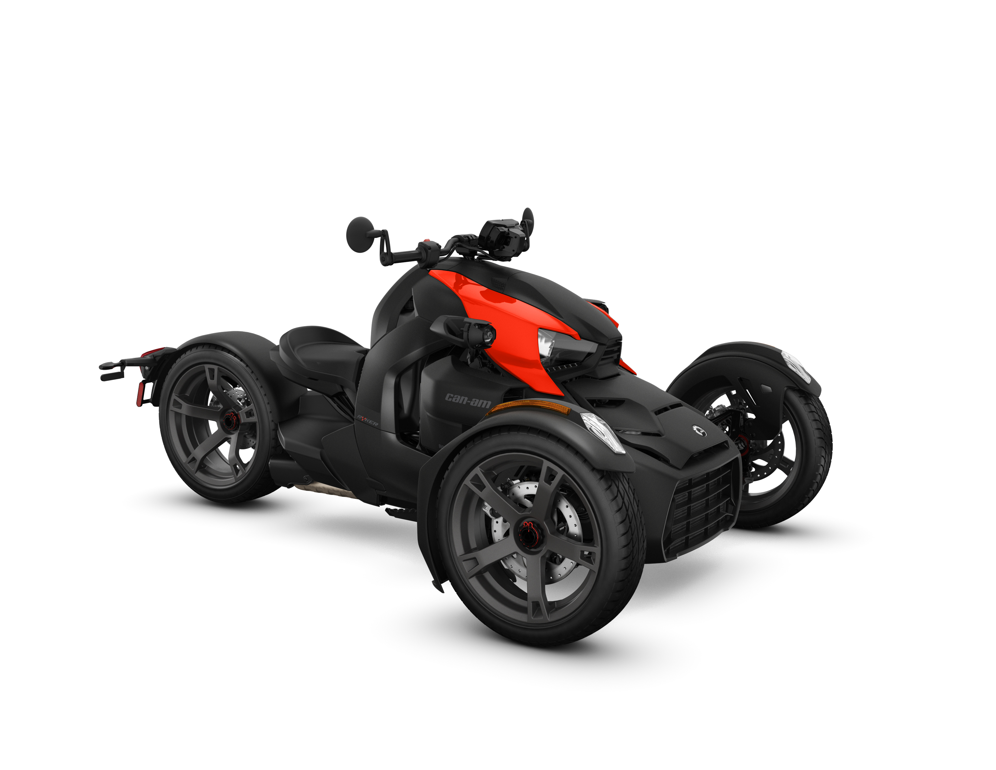 Can-Am Ryker 900